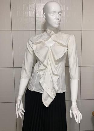 Белая рубашка, блуза imperial