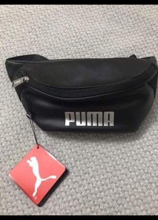 Puma поясная сумка