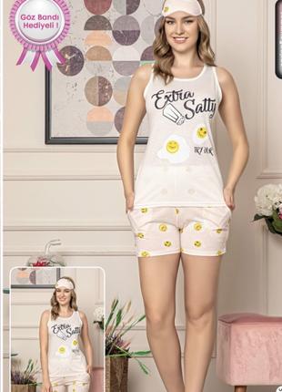 Пижамы. (турция) домашняя одежда