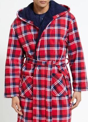 Отличный двойной халат от dunnes stores. размер л