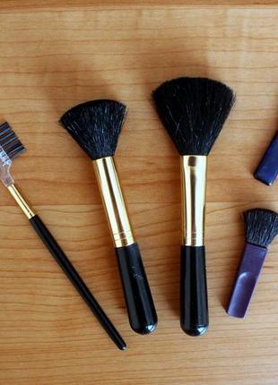 Набор кисточек для визажа кисточки для макияжа набор визажиста