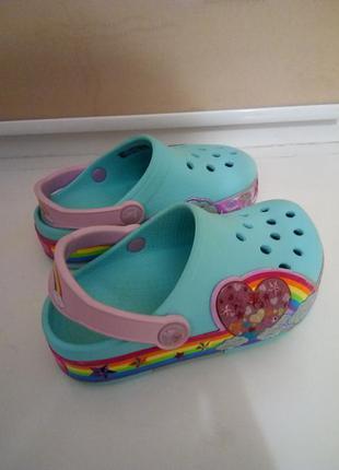 Незаменимая обувь на лето