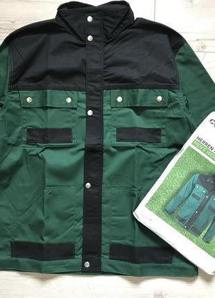 Тонкая куртка / роба 58 размер германия