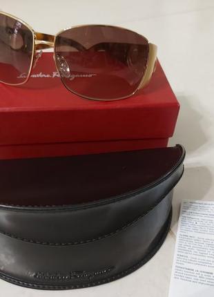 Сонцезащитные очки
