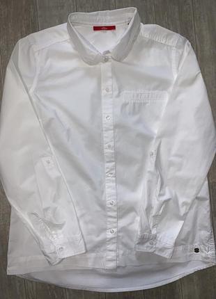 Блуза рубашка zara hm