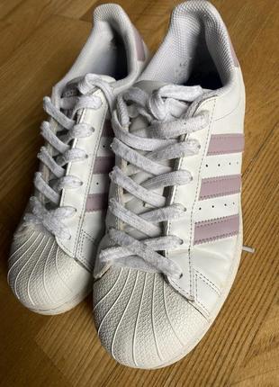 Кроссовки adidas superstar original