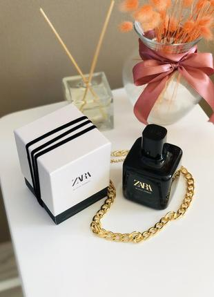 Парфуми zara black amber🤎