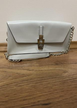 Итальянская сумока, известного бренда
