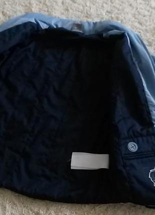 Женская куртка nike3
