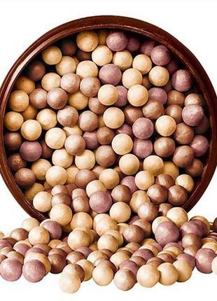 Рум'яна-кульки bronze bright