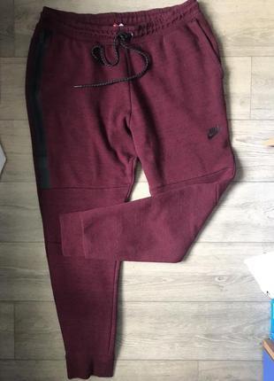 Nike tech fleece штаны