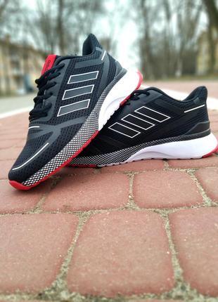 Мужские кроссовки адидас adidas nova run
