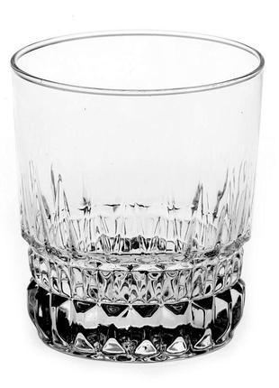 Набір склянок 300мл.