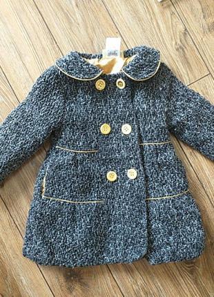 Пальто penelope mack 2-3 г
