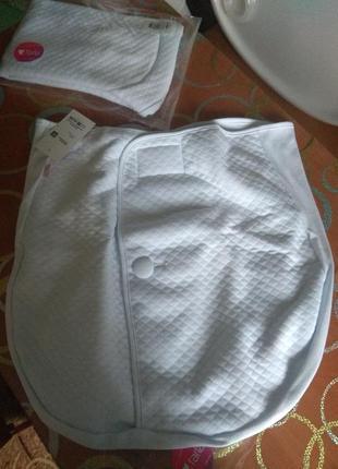 Одеяло для кокона