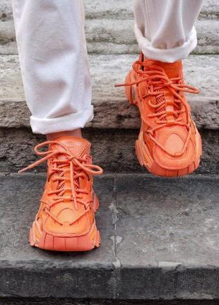 Calvin klein orange( premium )