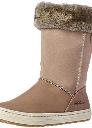 Шикарные сапожки helly hansen alexandra cold weather boot - 40 - 41