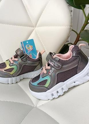 Кроссовки на девочку. детская обувь. детские кроссовки.