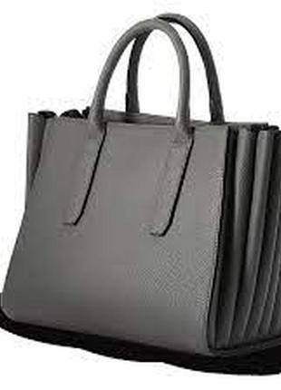 Стильная женская сумка. новая