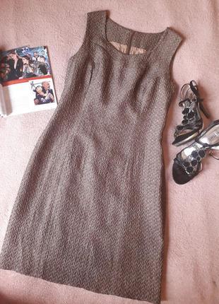 Комплект 38 розмір👑 плаття і подовжений жакет🥰 платье