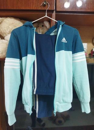 Adidas спортивный костюм оригинал
