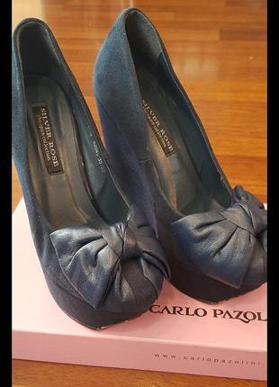 Стильные туфли для золушки