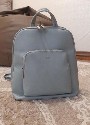 Стильный рюкзак david jones paris