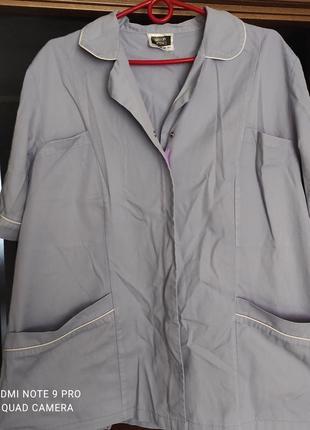 Медицинская куртка