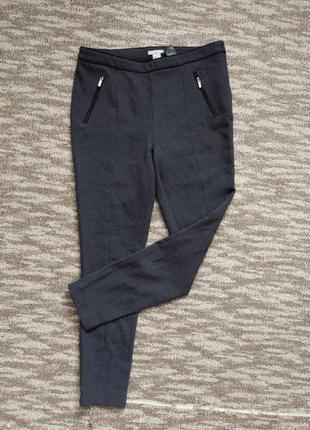 Отличные классические брюки h&m