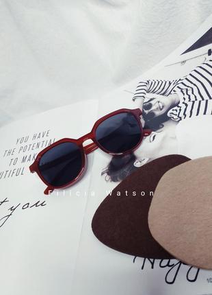 Солнцезащитные очки rosy