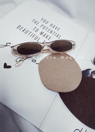 Солнцезащитные очки jenna
