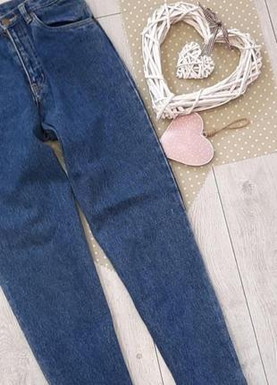 Стильні джинси мом