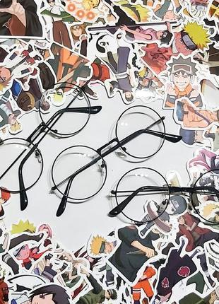 Окуляри круглі   очки нарри поттер круглые имиджевые