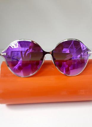 Женские солнцезащитные очки с uv фильтром