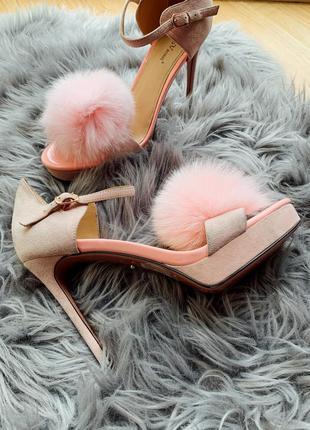 Туфлі vitto rossi