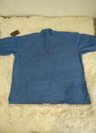 Мед рубашка. медицинская рубашка. набор в роддом.