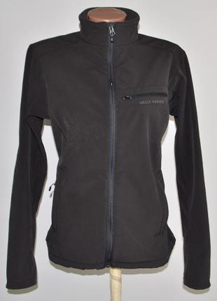 Флисовая куртка виндстоппер helly hansen (l)