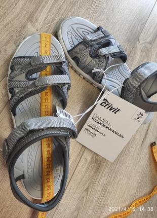 Спортивні сандалі треки трекові босоніжки босоножки трэковые