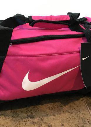 Оригінальна спортивна сумка