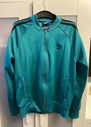 Куртка / кофта adidas (адидас) мужская