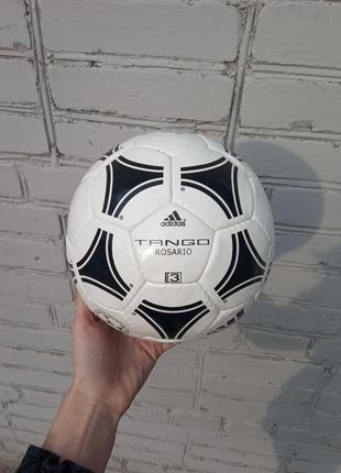 М'яч футбольный adidas tango rosario  b34001 оригінал