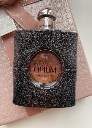 Духи black opium 90ml yvessantlaurent