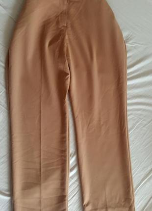 Классические брюки большой размер