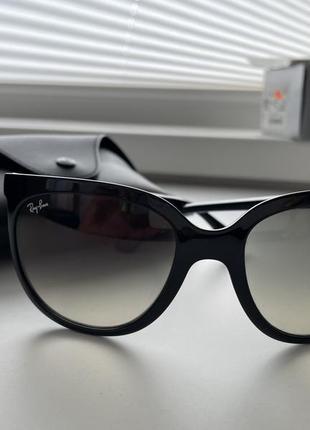 Солнцезащитные очки. модель «cats». оригинал.