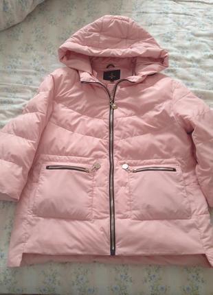 Демісизонна куртка