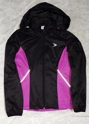 Куртка zalando (туризм трекинг спорт бег)