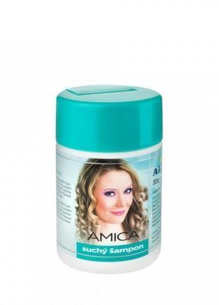 Amica сухий шампунь