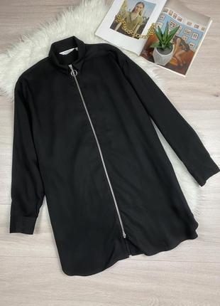 Крутая рубашка платье пиджак &other stories