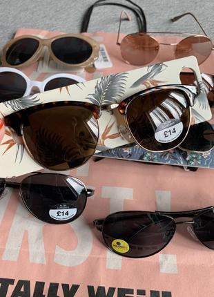 🔥распродажа 🔥солнцезащитные очки next1 фото