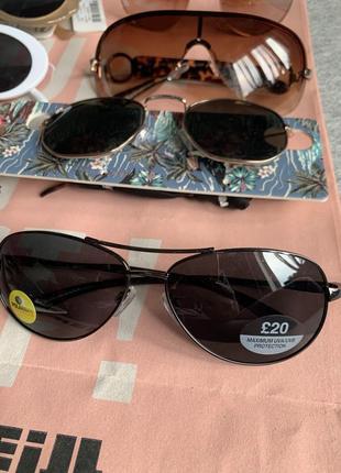 🔥распродажа 🔥солнцезащитные очки next3 фото